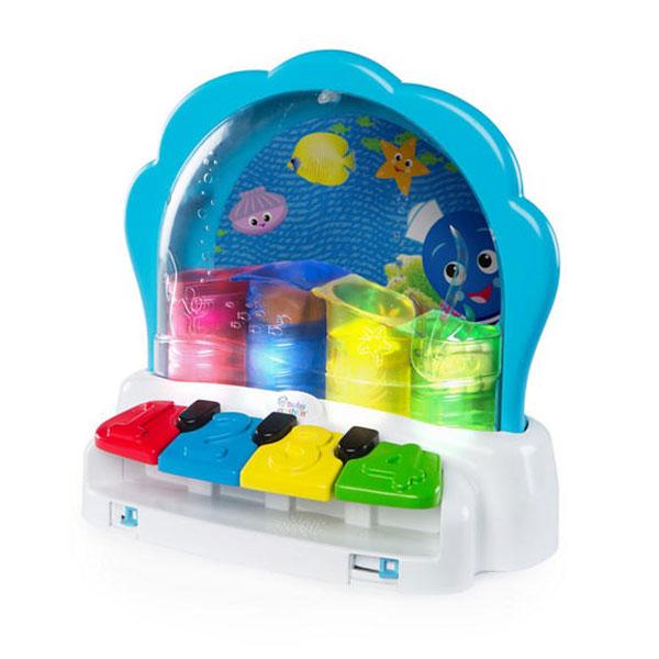 KIDS II Igračka Baby Einstein Pop & Glow Piano SKU10804 - ODDO igračke