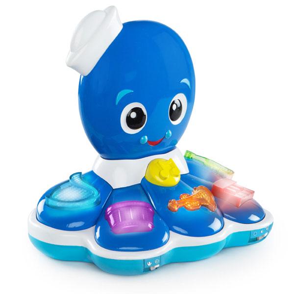 KIDS II Igračka Baby Einstein Octopus Orchestra SKU10811 - ODDO igračke