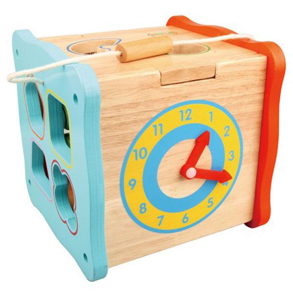 Edukativna kocka Pino 8576 - ODDO igračke
