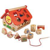 Didaktička kućica Pino 8583 | ODDO igračke