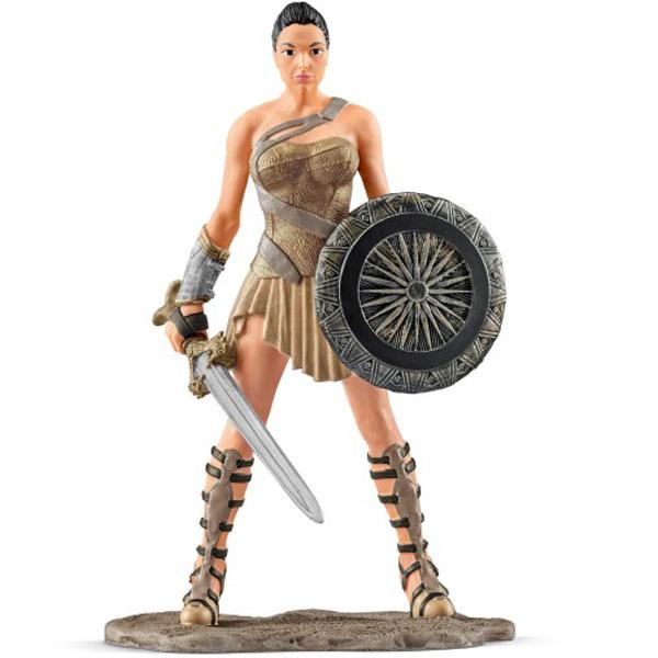 Schleich figura Wonder Woman 22557 - ODDO igračke