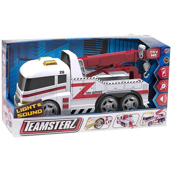 Kamion Šleper Teamsterz HL1416395 - ODDO igračke