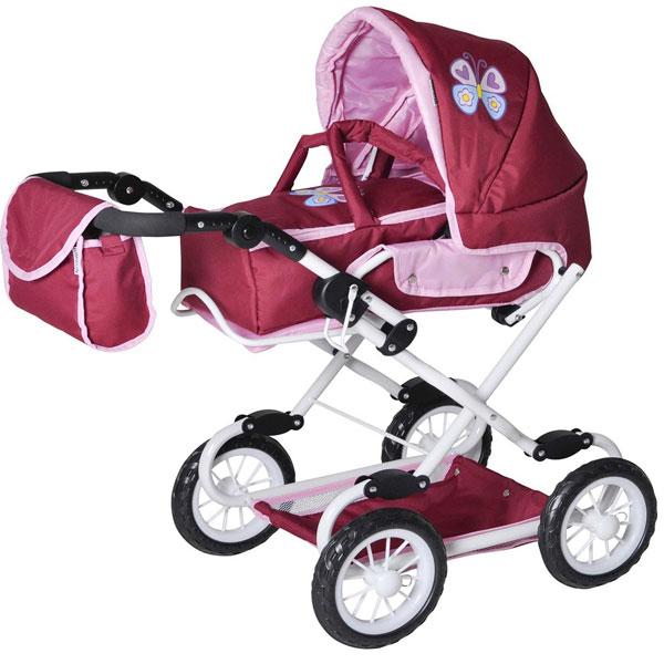 Kolica za lutke Knorr Toys Salsa 65023 - ODDO igračke