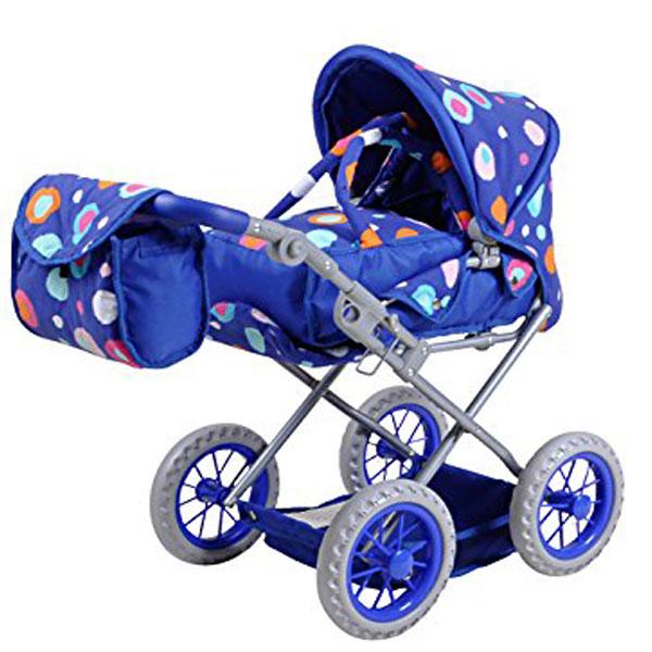 Kolica za lutke Knorr Toys Ruby Fairy 63112 - ODDO igračke