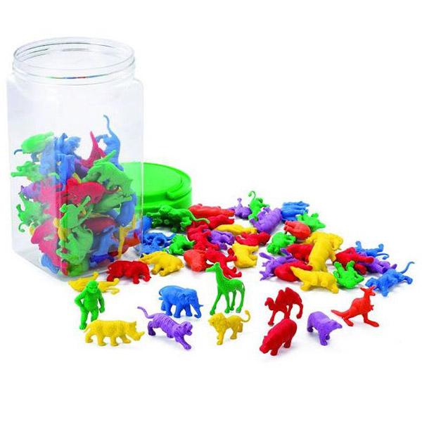 Sortiranje Divlje životinje 13026J - ODDO igračke
