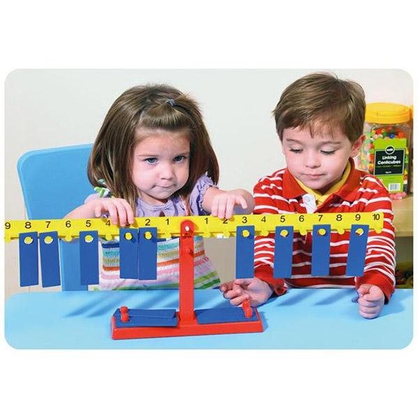 Balans ravnoteža u matematici 25891 - ODDO igračke