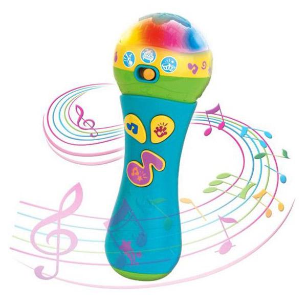 LL Moj prvi mikrofon 4215 - ODDO igračke