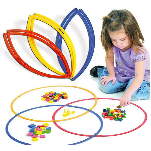 Krugovi skup podskup 15710 - ODDO igračke