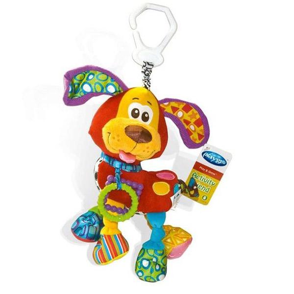 PlayGro Kuca 25cm 181200 - ODDO igračke