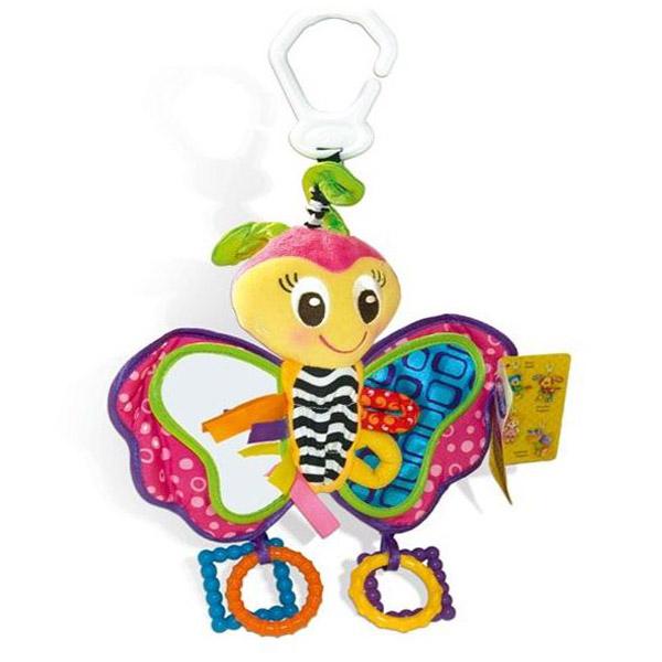 PlayGro Leptir 25cm 181201 - ODDO igračke