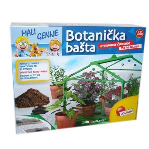 Lisciani Botanička bašta RS46041 - ODDO igračke
