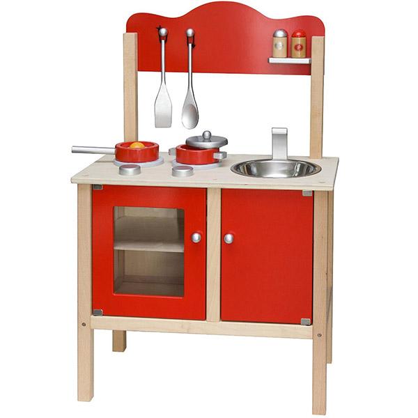 Kuhinja drvena Viga 50384 - ODDO igračke