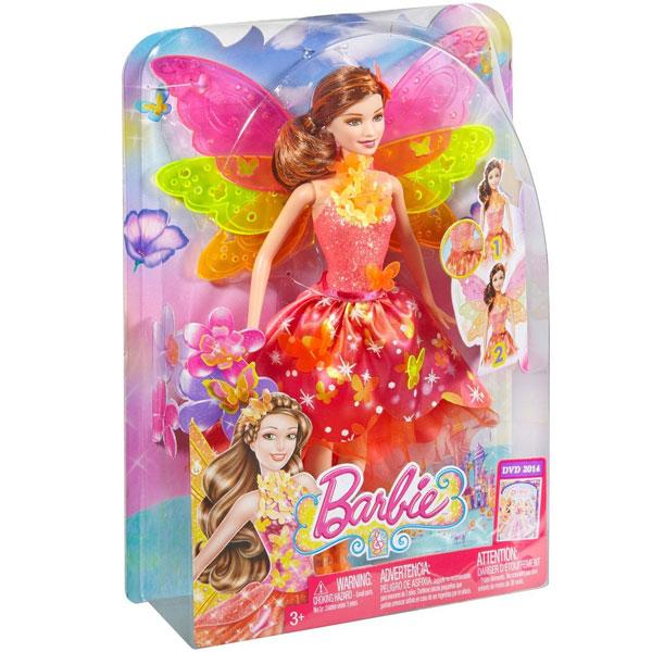 Barbie Vila 446BLP26 - ODDO igračke