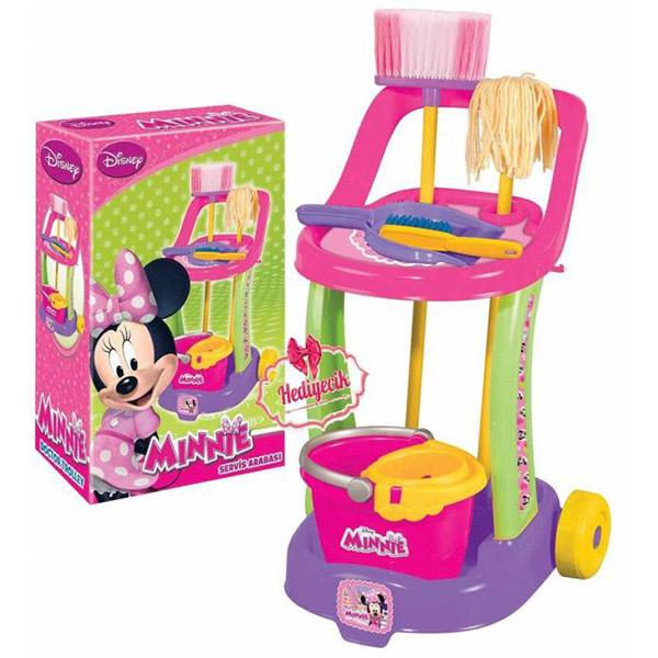 Set za čišćenje DEDE Minnie 019711 - ODDO igračke