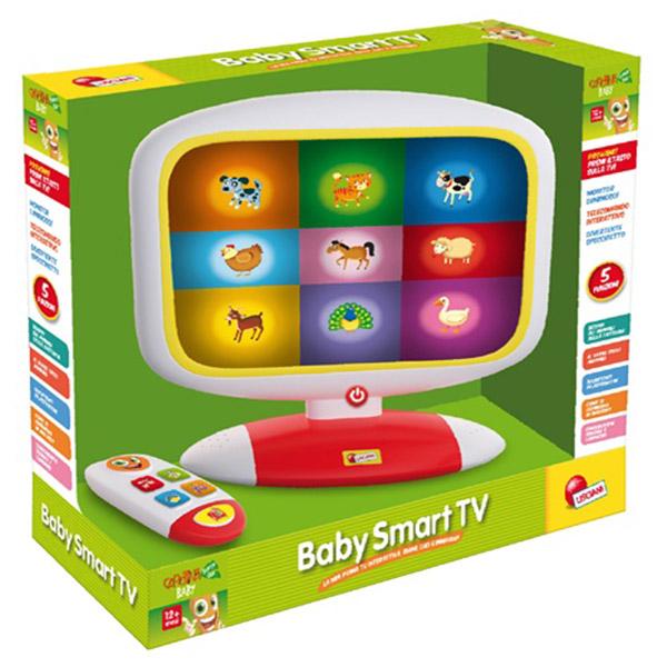 Baby Smart TV 32104 - ODDO igračke