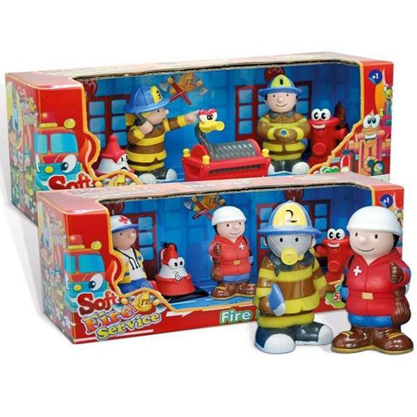 Mekani Vatrogasni set 1618 - ODDO igračke