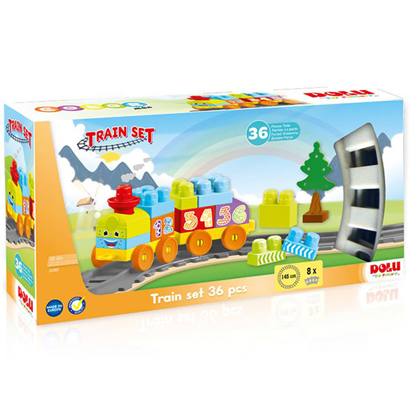 Vozić 050809 - ODDO igračke
