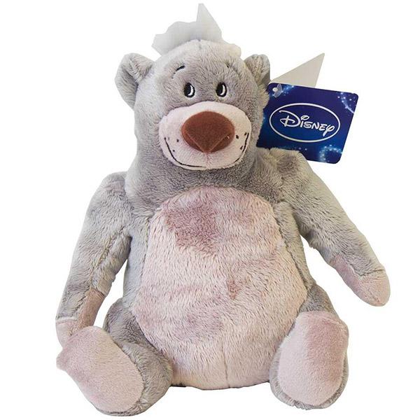 Disney pliš Baloo 25cm PD1300026 - ODDO igračke