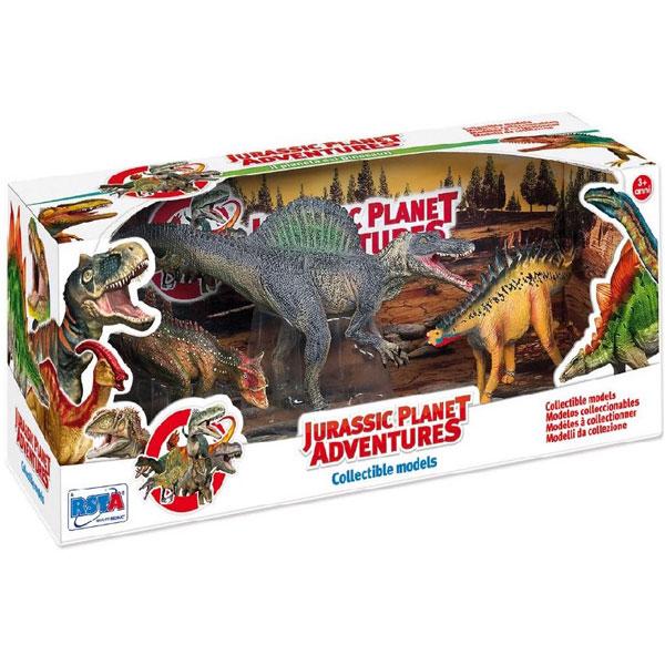 Dinosaurus 096807 - ODDO igračke