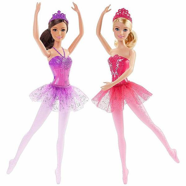Barbie Balerina MADHM41 - ODDO igračke