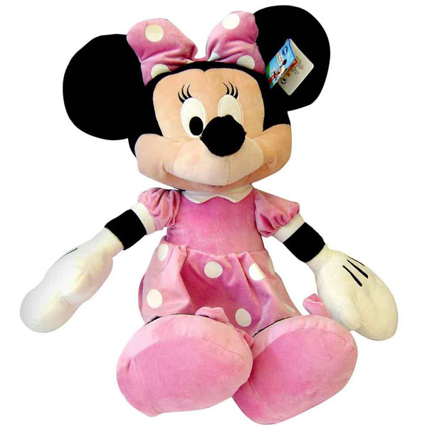 Pliš Minnie 60cm PD1601701 - ODDO igračke