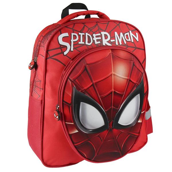 Ranac đački 3D Spiderman Cerda 2100001987 - ODDO igračke
