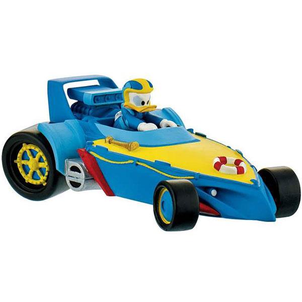 Bully Racer Paja Patak sa Autom 15460 F - ODDO igračke