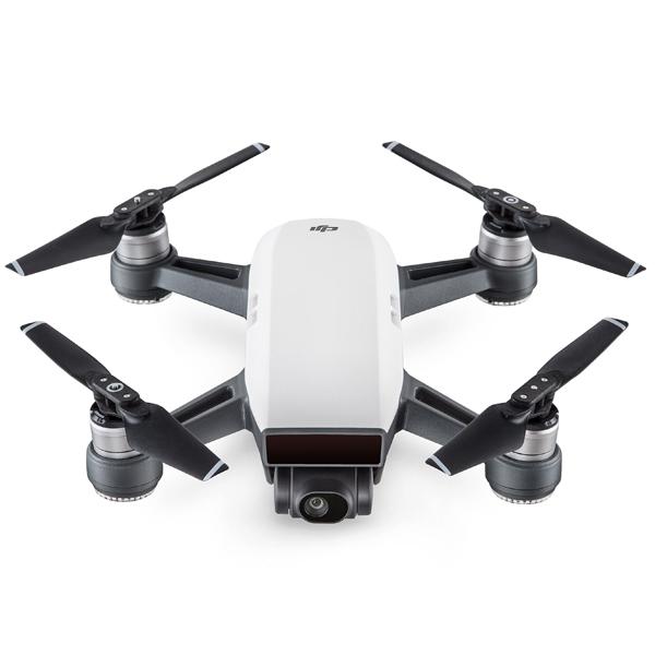 Dron Quadcopters Spark Alpine White CP.PT.000741 - ODDO igračke