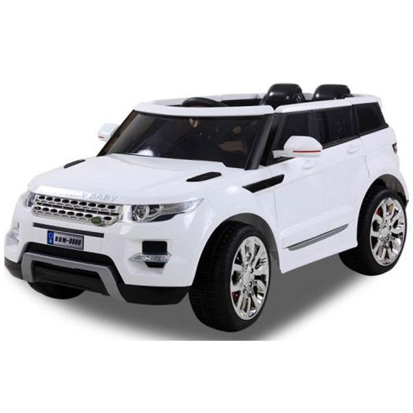 Auto na baterije Džip model 209 - ODDO igračke