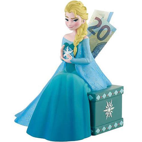 Bully Kasica Prasica Princeza Elsa 13070 - ODDO igračke
