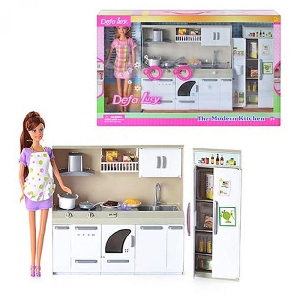 Defa Lutka u kuhinji 27/6085 - ODDO igračke