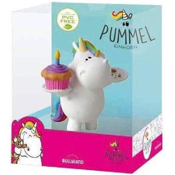 Bully Chubby Unicorn Pummel Lik iz Crtanog Filma 44393 E - ODDO igračke