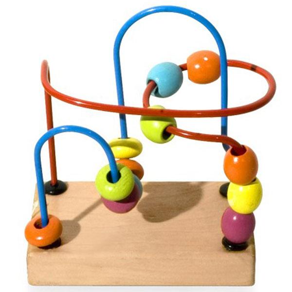 Pino Mini Lavirint sa perlicama 7395 - ODDO igračke