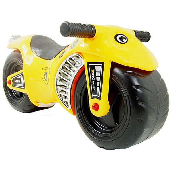 Guralica Motor 400186 | ODDO igračke