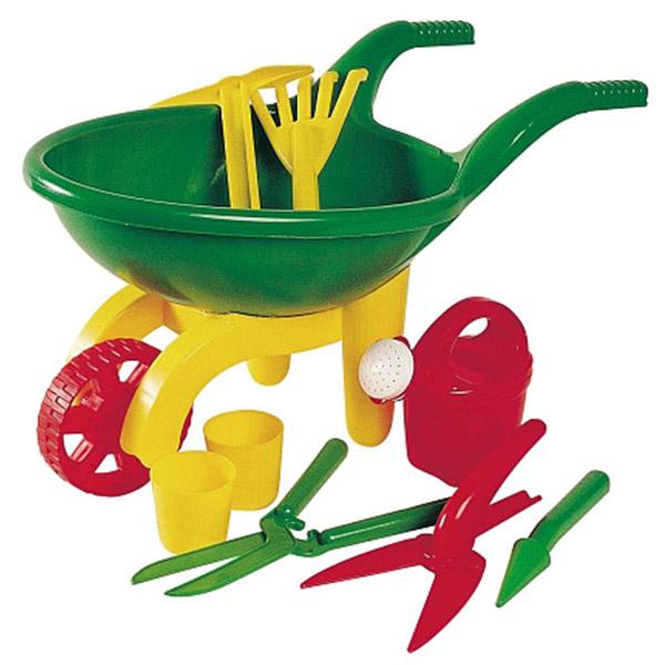 Ručna kolica za baštu 063229 - ODDO igračke