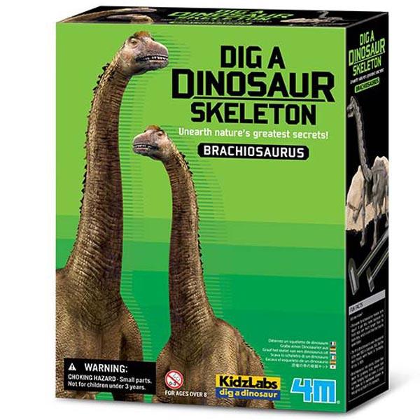 Iskopaj Dinosaurusa Brachiosaurus 3237 - ODDO igračke