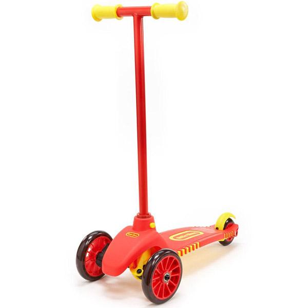 Trotinet Little Tikes crveno-žuti LT640094 - ODDO igračke