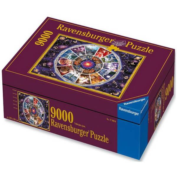 Ravensburger puzzla slagalica 9000pcs Astrology RA17805 - ODDO igračke
