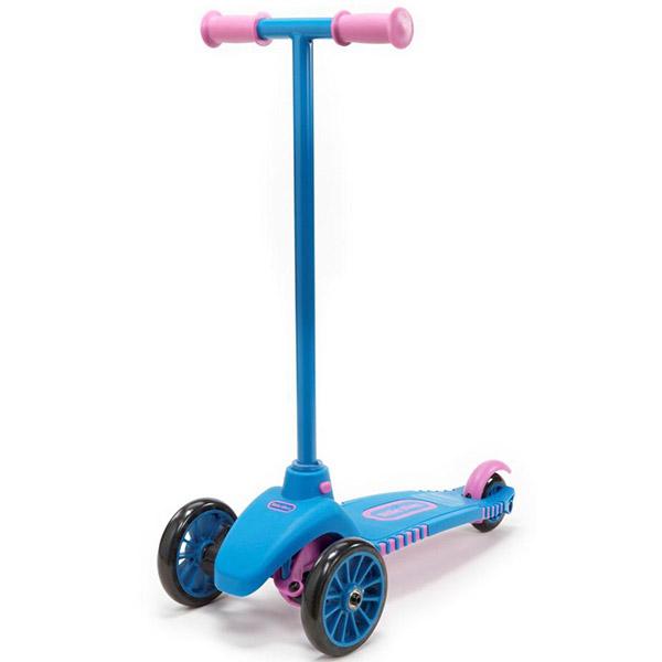 Trotinet Little Tikes plavo-roze LT640100 - ODDO igračke