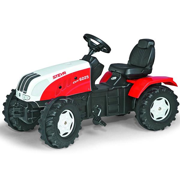 Traktor na pedale Rolly Steyr CVT 6240 035304 - ODDO igračke