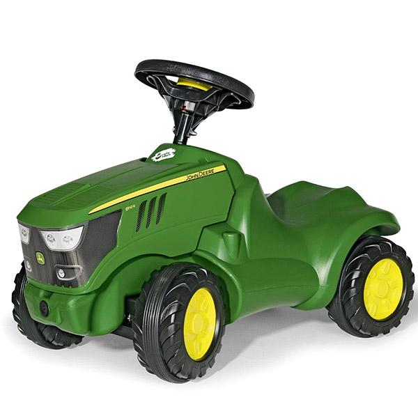 Mini Traktor Jonh Deere guralica 6150R 132072 - ODDO igračke