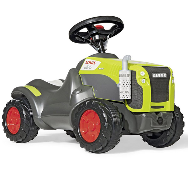 Mini Traktor Claas Xerion 132652 - ODDO igračke