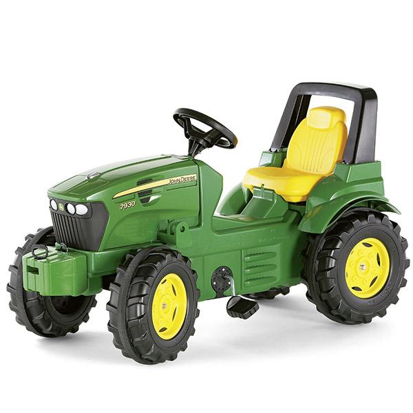 Traktor na pedale Rolly John Deer 7930 700028 - ODDO igračke
