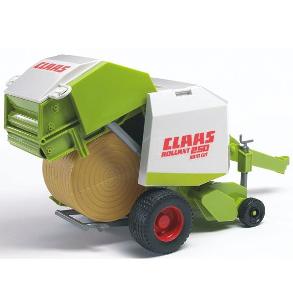 Balirka Claas Rollant Bruder 250 021214 - ODDO igračke