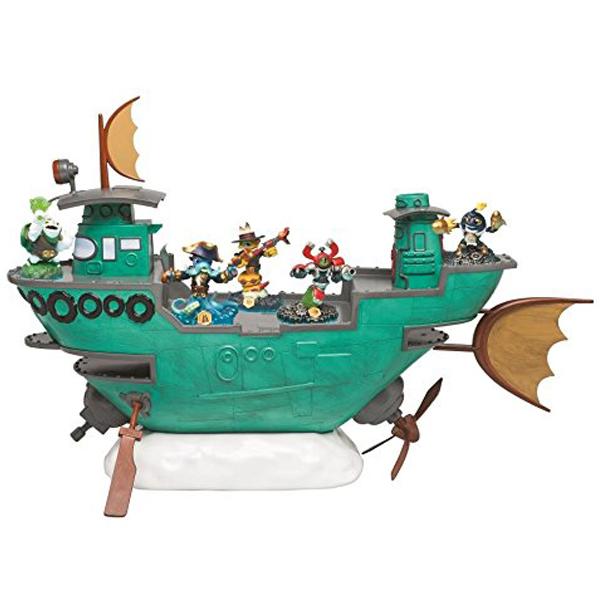 Skylanders  Flynn s Ship 31007 - ODDO igračke