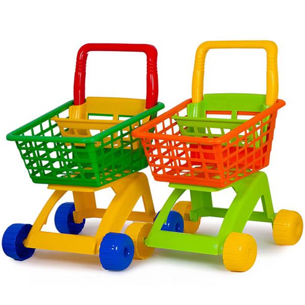 Market kolica Polesie BR7438 - ODDO igračke