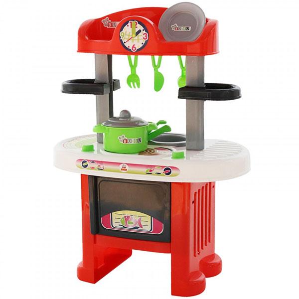 Kuhinja BU-BU BR42446 - ODDO igračke