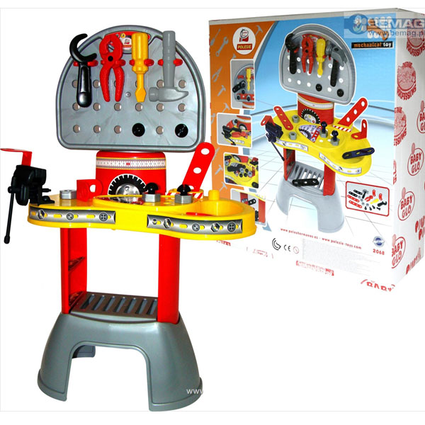 Alatska radionica BR43238 - ODDO igračke