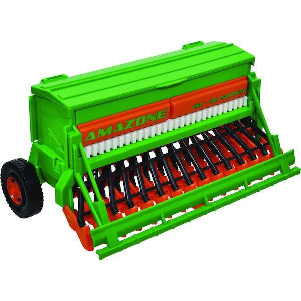 Amazone Mašina za setvu Bruder 023300 - ODDO igračke