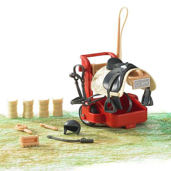 Kolica sa sedištem i opremom 625030 - ODDO igračke
